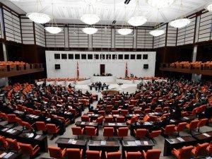 Meclis'te büyük tasfiye! Açığa alındılar