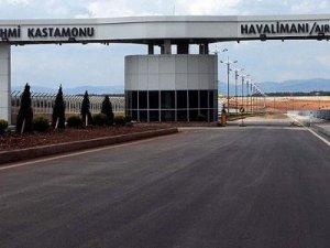 Kastamonu Havalimanı'na dev yatırım