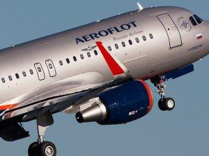 Aeroflot Türkiye satışlarını durdurdu