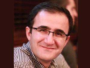 Twitter jurnalcisi Fuat Avni yakalandı