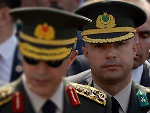 Orgeneral Hulusi Akar'ın gözaltındaki yaveri Levent Türkkan, FETÖ çetesini itiraf etti