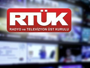 RTÜK'te 29 personel açığa alındı