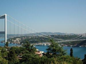 Boğaziçi Köprüsü kapalı olacak