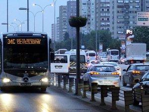 İstanbul'da toplu ulaşım 24 Temmuz'a kadar ücretsiz