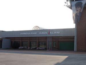 Zonguldak'tan uçuşlar bugün başlıyor