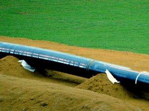 Etiyopya, Cibuti ve Çin 4 milyar dolarlık gaz projesine başlıyor