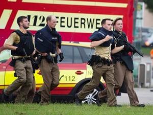 Münih'te silahlı saldırı: 11 kişi hayatını kaybetti