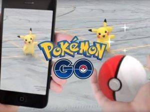 Pokemon Go, App Store'da rekor kırdı!