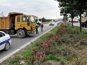 D-100 karayolunun Ankara istikameti ulaşıma açıldı