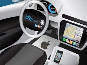 Apple otomobil gecikebilir