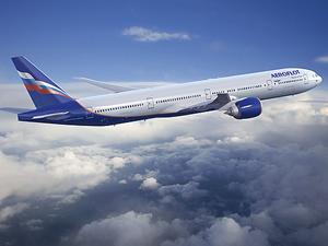 Yasak sonrası Rusya'dan Antalya'ya ilk uçak uçtu