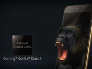 Gorilla Glass 5 kullanacak ilk telefonlar!