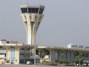 Aden Havalimanı uçuşlara açlıyor