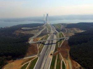 Kuzey Marmara Otoyolu ihale tarihleri değişti
