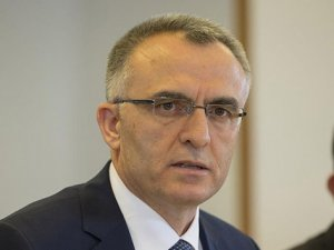 Bakan Ağbal: Yeniden yapılandırmaya trafik cezaları da eklenecek