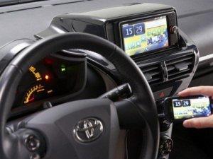 LG, Toyota ile sektöre giriyor