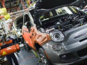 Fiat Chrysler 410 bin aracı geri çağırıyor
