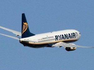 Ryanair'de hedef rekor kâr