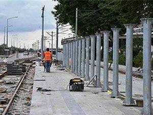 Gar-Tekkeköy raylı sistem hattı 16 Ağustos'ta açılıyor
