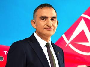 Murat Ersoy; 'Uçak başına 1 milyon dolara mal olacak'
