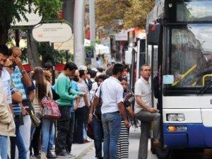 Ankara'da ulaşım 31 Temmuz'a kadar ücretsiz