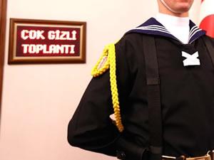 Yüksek Askeri Şura Çankaya Köşkü'nde toplanıyor