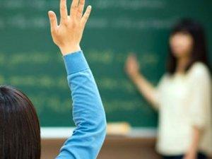 Sözleşmeli öğretmen alımının ayrıntıları belli oldu