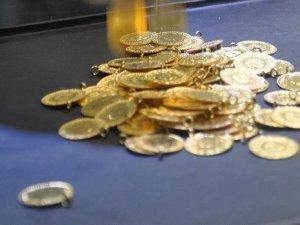 Altının gram fiyatı 130 lira seviyesinde dengelendi