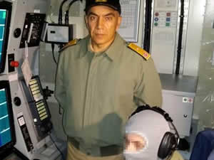 Firari 5 amiral Türk Silahlı Kuvvetleri'nden ihraç edildi