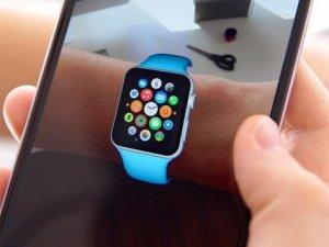 Apple, artırılmış gerçeklik üzerinde çalışıyor