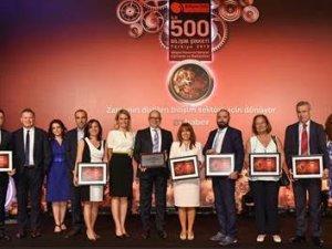 Netaş, ilk 500 bilişim şirketi arasında, 6 kategoride birinci oldu