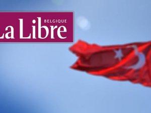 Türkiye 'Belçikalı yatırımcıların iştahını kabartan piyasalar' arasında
