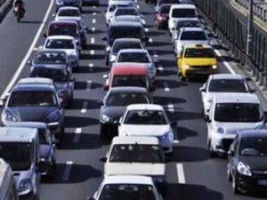 İstanbul'da pazar günü bazı yollar trafiğe kapalı olacak