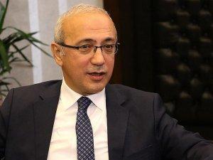 Kalkınma Bakanı Elvan: Faizlerde düşüş bekliyoruz