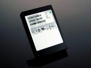 Samsung, 15 TB kapasiteli SSD'yi satışa çıkarıyor