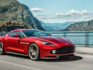 İşte Aston Martin'in yeni gözdesi