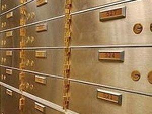 4 bini aşkın şirketin hesapları bloke edildi, kiralık kasalara el konuldu