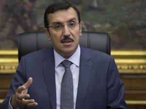 Bakan Tüfenkci: OHAL boyunca iflas ertelemelerine başvurulmayacak