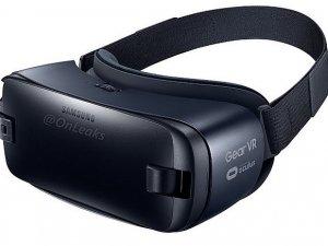 Galaxy Note 7 ve Gear VR görüntülendi