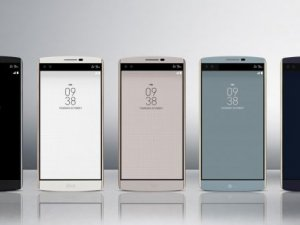 LG V20, eylül ayında tanıtılacak