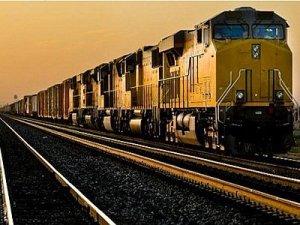 İran, Nahçıvan'a demiryolu ulaşımını açıyor