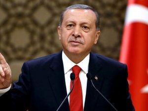 Cumhurbaşkanı Erdoğan, Uluslararası yatırımcılara açıklama yaptı