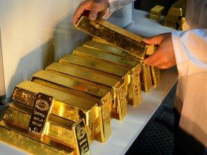 Temmuzda 4,9 ton altın ithal edildi
