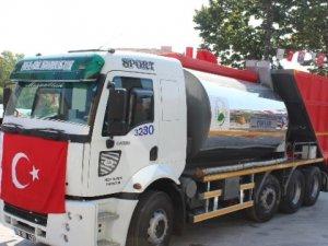 Sungurlu'da asfaltsız yol kalmayacak