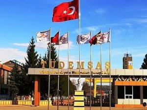Avrupa'dan gelen vagonlar Sivas'ta tamir edilecek