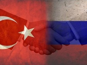 Türkiye ve Rusya, karayolu taşımacılığı için görüşecek