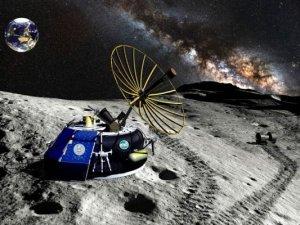 Moon Express, ay yolculuğu için izin aldı