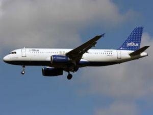 Pilot havada çıldırınca uçak karıştı