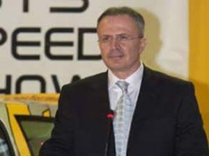 Aybar: Otomotivde zarar 150 milyon Euro