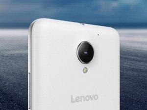 Lenovo Vibe C2 Power duyuruldu!